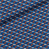 Picture of Colored Windows - M - Blue Rust