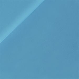 Picture of Effen stof - Levendig Blauw