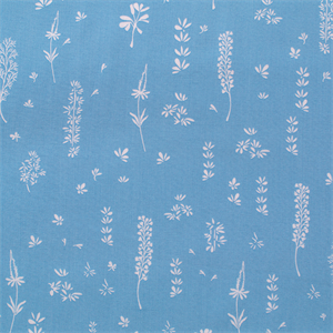 Picture of Herbs - Light Blue