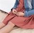 Bild von Grill - M - Cotton Lawn - Braun & Kupfer