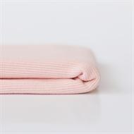 Afbeelding van Boordstof - Gesluierd Roze