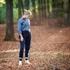 Bild von Noise - M - Baumwolle Gabardine Twill - Dyna Dunkelblau