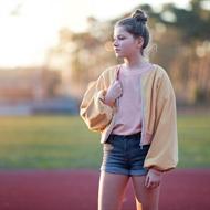 Image de Veste Dixie - Patron de Couture